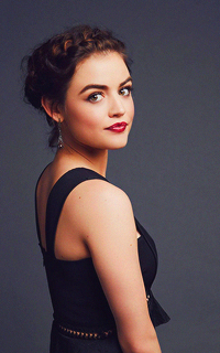 Silver O. McBright - Page 2 348790LucyHale21
