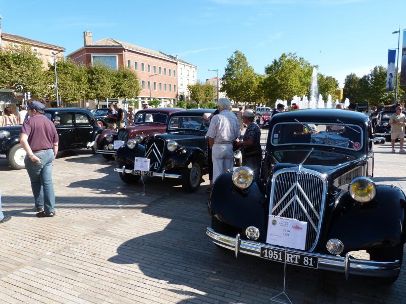 CR : Sortie 13/09/14 pour les 80ans de la Traction Citroen à ALBI (Tarn Retro Auto Club) (pas de MP3) 349186TAV3