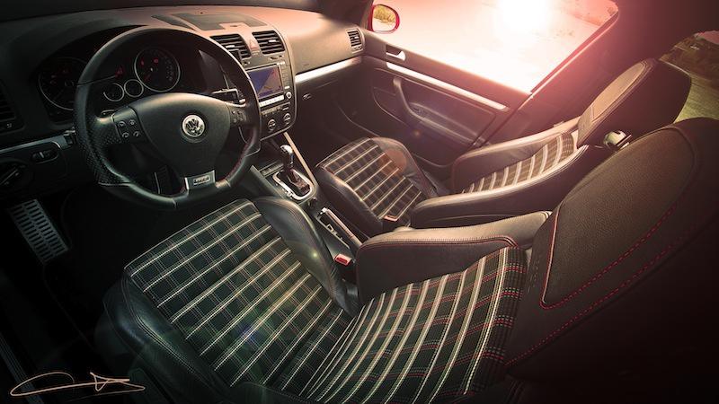 Golf 5 GTI Edition 30 de Thierry34 3493867CHA28593