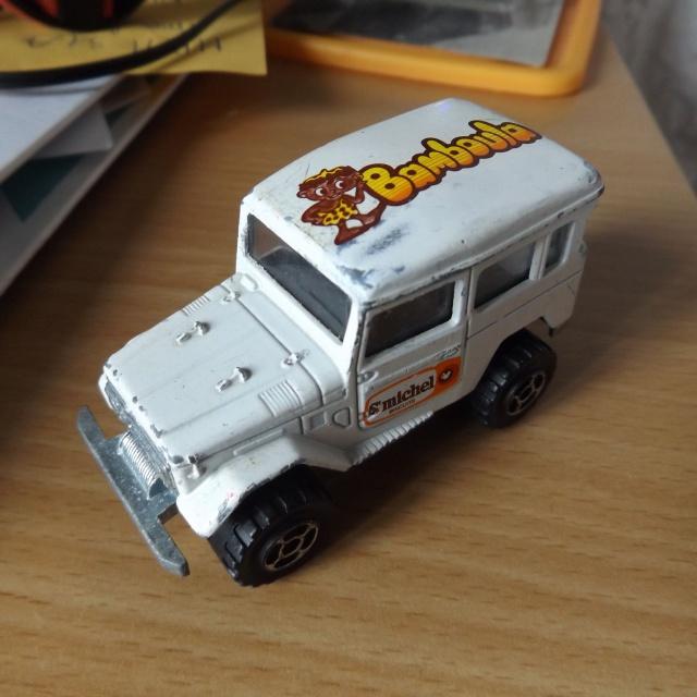 N°277 Toyota Land Cruiser 4X4 - Page 2 349645DSCF5435