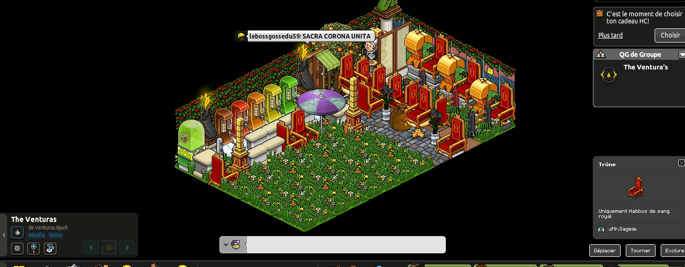 [Corleonesi] Bjork Familly : Casino 349664650788OKLM