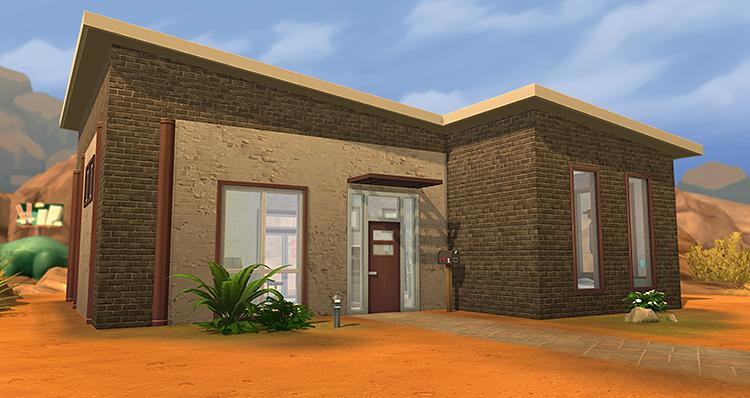 [Clos] Rénovation : La Cabane de Pierre 3496841609201423173
