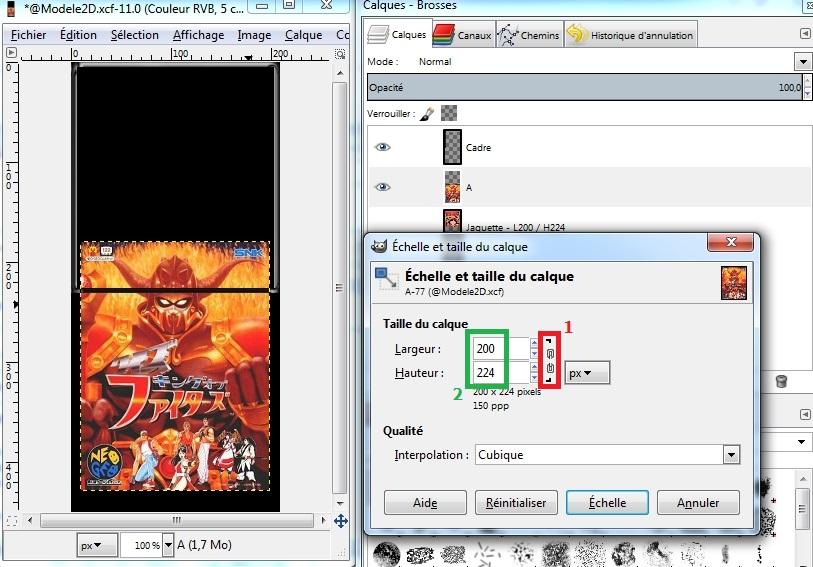 [Tutorial] Création d'icones 2D pour la Neo Geo X 349836capture5