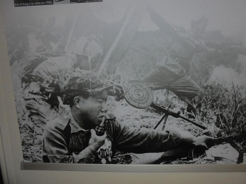 [Opérations de guerre] Guerre de Corée - Tome 2 - Page 8 350029DSC04112