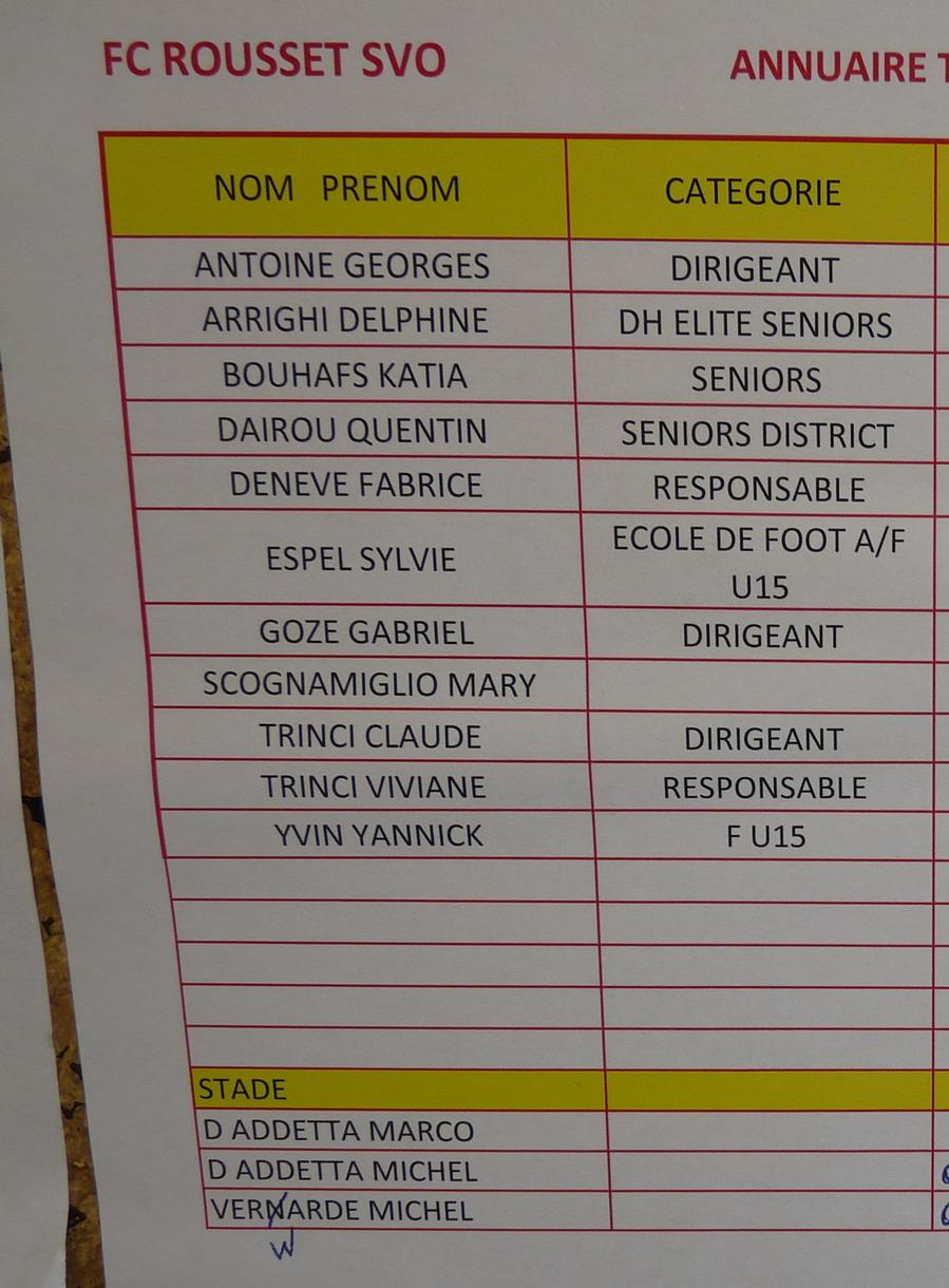 """LA SAINTE VICTOIRE DONNERA AU FC ROUSSET FOOT UN AVENIR """"SACREMENT """" GLORIEUX ! - Page 3 350063P1310417"""