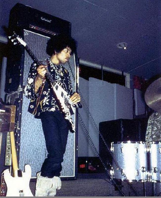 Stockholm (Dans In) : 4 septembre 1967 [Second concert] 35063419670911DAnsInLund01