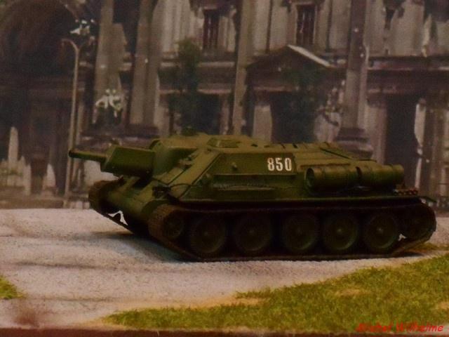 blindés russes suite  SU 122 350826DSCN9972Copier