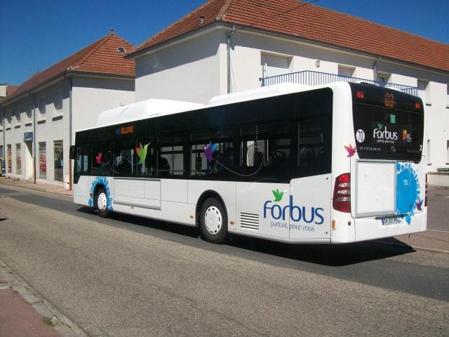 Forbach (57) 3508521032252