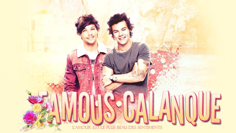 Famous Calanque