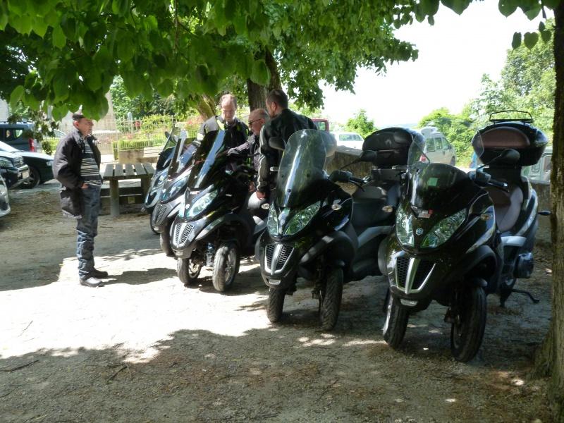 CR, Photos & Vidéo - TSO 30/05/2015 : Tarn et Garonne ( LAUZERTE, MONTCUQ et VILLEMUR) 351289P1170984
