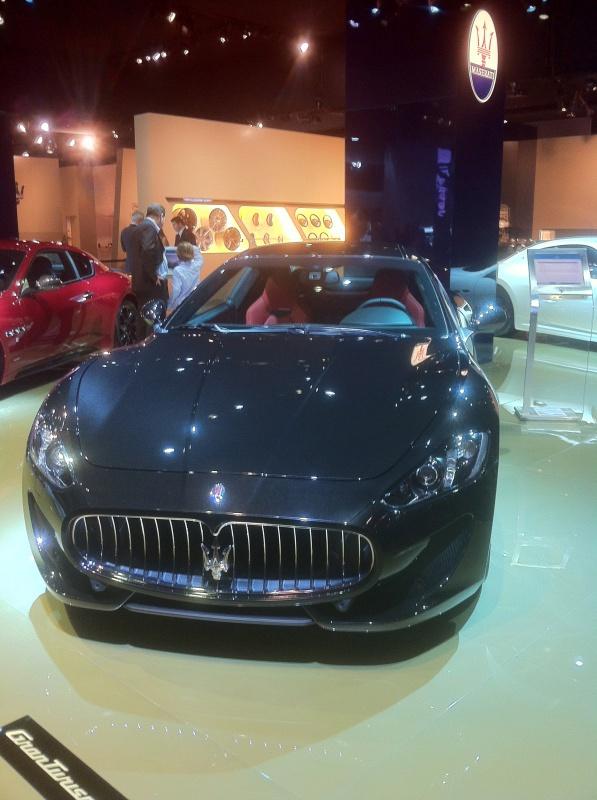 Salon de l'auto 2012 351515IMG1901