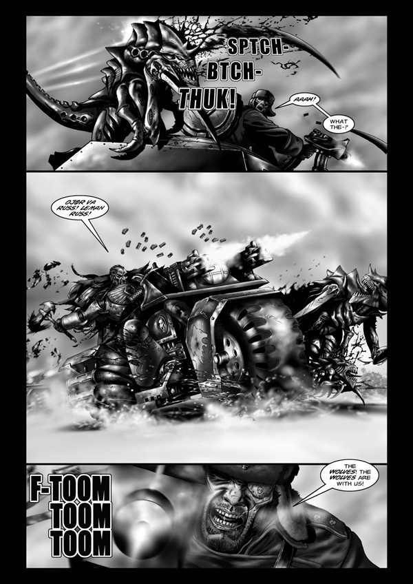 News de la Black Library (France et UK) - 2012 - Page 3 352259LoneWolvesPODtxt39