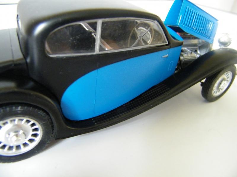 Bugatti T50 3531311000242