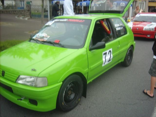 31è Rallye Tessy sur Vire Gouvets 2012 (vérifications techniques)  353240Sep01792