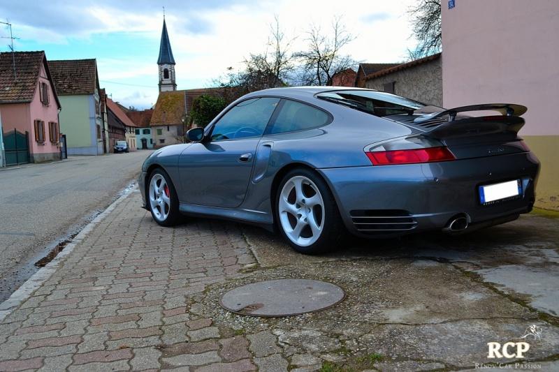 Rénovation extérieur Porsche 996 TT 3537890265