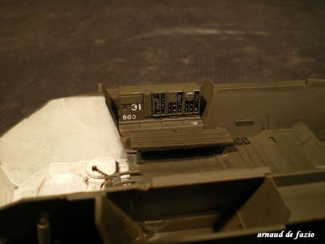 M-20 armoured car et jeep blindés dans les ardennes 1/35 353947IMGP1546