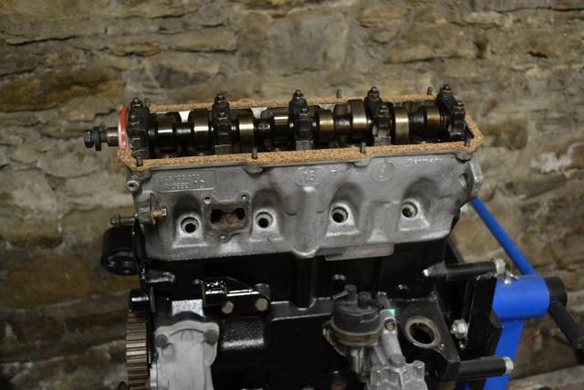 Scirocco TS en restauration complète ! - Page 2 353962DSC78521