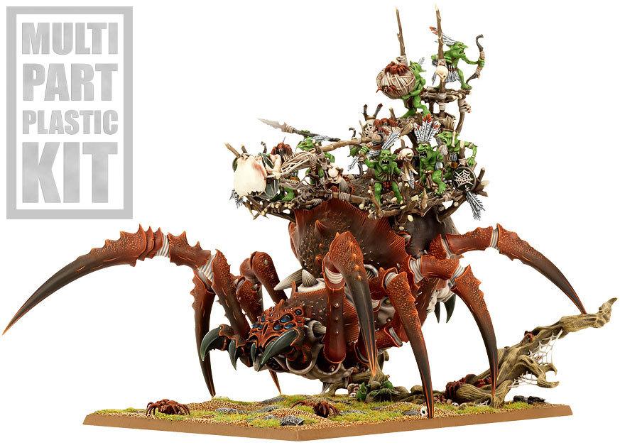 FINI - Arachnarok 354061Arach0