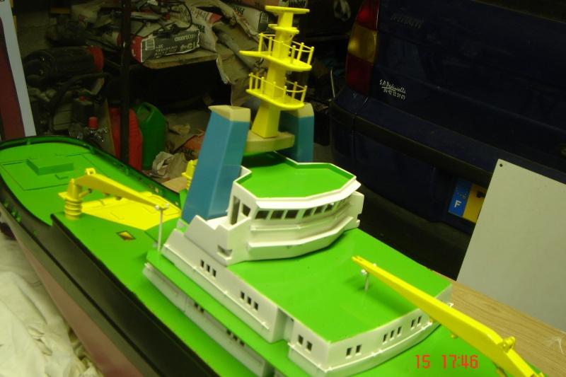 Remorqueur Smit Rotterdam (Billing Boats 1/75°) de Henri - Page 3 354213DSC07559
