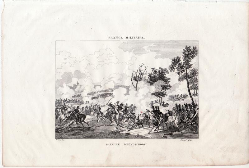 la campagne de l'an III - 1795 35432644x