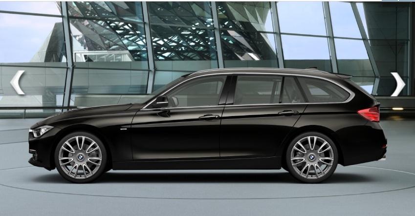 2011 - [BMW] Série 3 [F30/1] - Page 7 354365f31citrin
