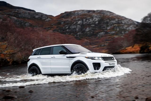 Les Land Rover Discovery Sport Et Range Rover Evoque Encore Plus Performants Grâce Aux Technologies Des Nouveaux Moteurs Ingenium 354774rrevq18my290psingeniumpetrol24051706