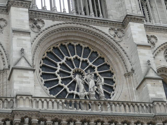 Notre dame de Paris 355539022