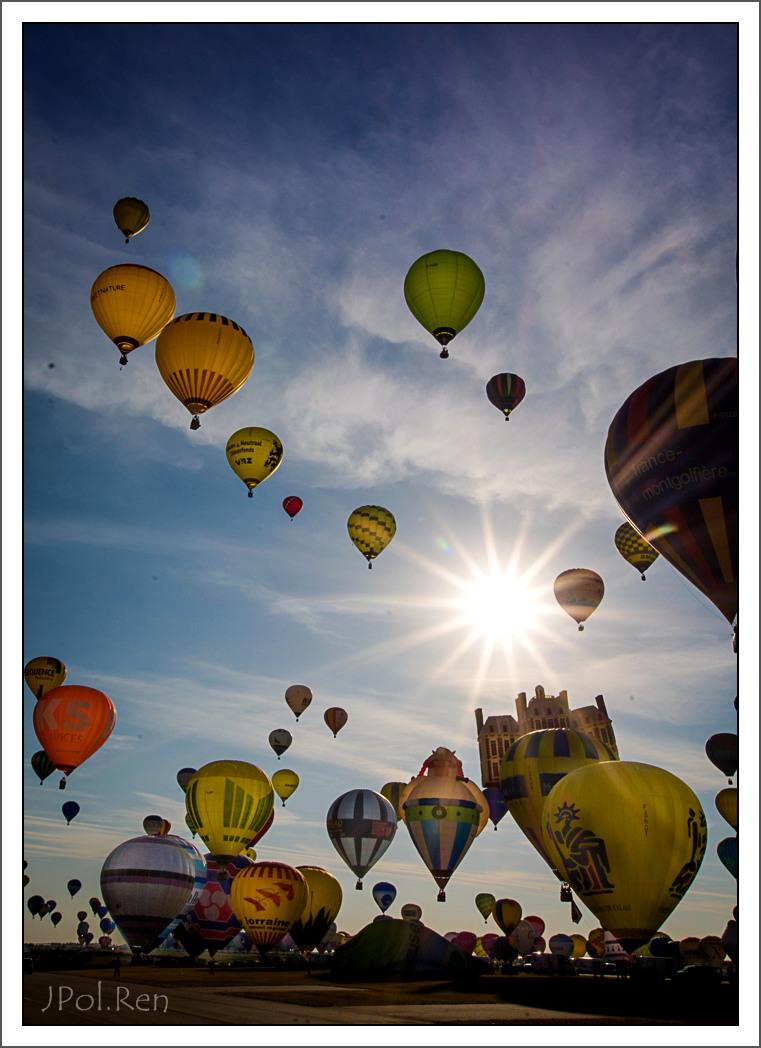 Sortie Lorraine Mondial Air Ballons à Chambley - Photos 355926EG26air2521