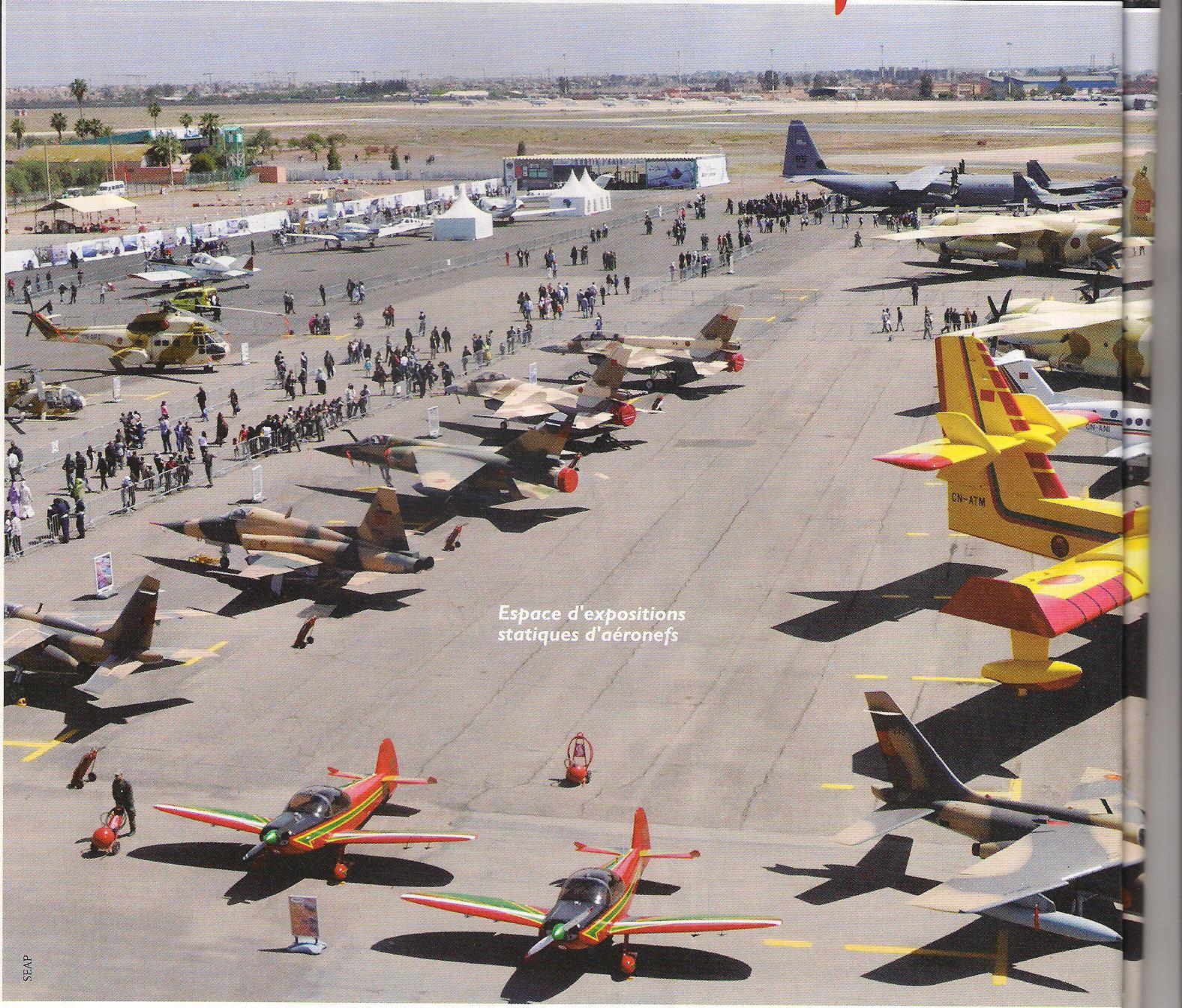 AeroExpo Marrakech 2012 / Marrakech Air Show 2012 - Page 5 356194222