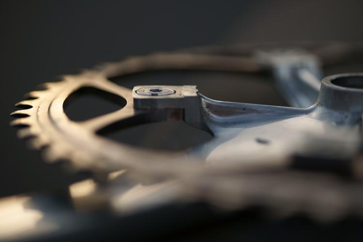 Le pédalier et son boitier : améliorer la transmission en mono-plateau [fiches techniques des montages réalisés] 357072DSC1803700p