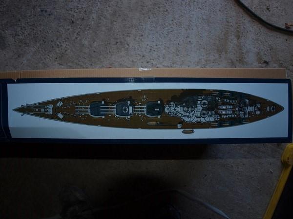 HMS Nelson TRUMPETER 1/200 - Page 2 357382P5155905Copier