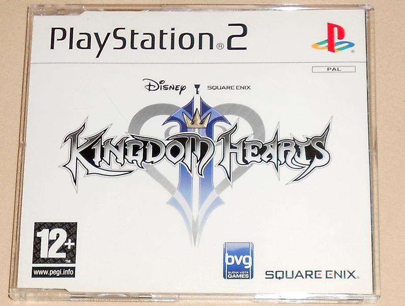 [HELP] Version promo de Kingdom hearts en VF ?  35765561kh