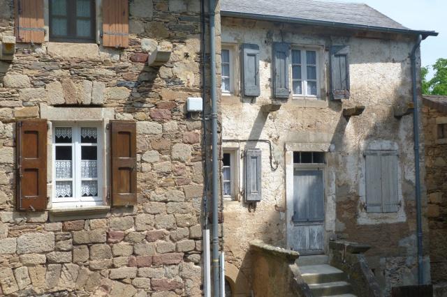 CR (Photos & Vidéo)  : TSO : 06-07/06/15 Sortie au Viaduc de Millau & environs 357856P1180617