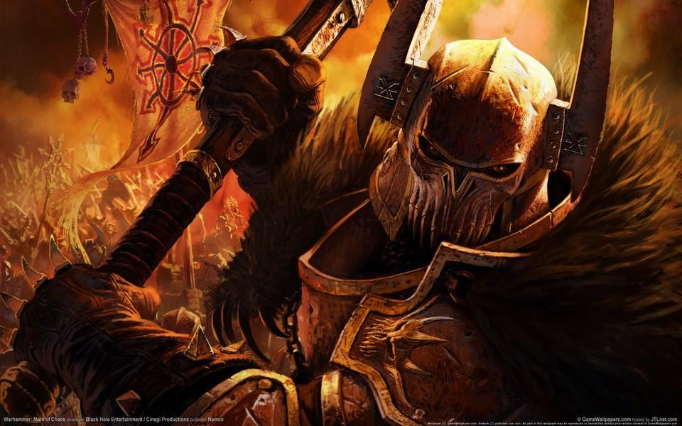 [Warhammer Fantasy Battle] Images diverses 357991Warhammer5