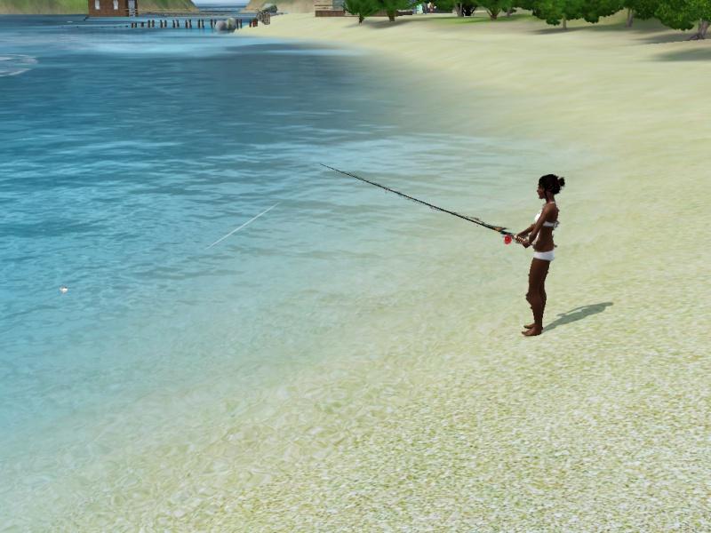 [Challenge Sims 3] Vie d'artiste - Page 3 3585388322