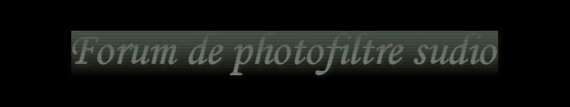"""N° 24 PFS """"Outils  T de Texte / Effet Dégradé /""""Filtre > Couleur > Colorisé  - Page 2 359513Banire"""