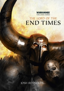 Programme des publications The Black Library 2015 - UK  360140TheLordoftheEndTimesHB