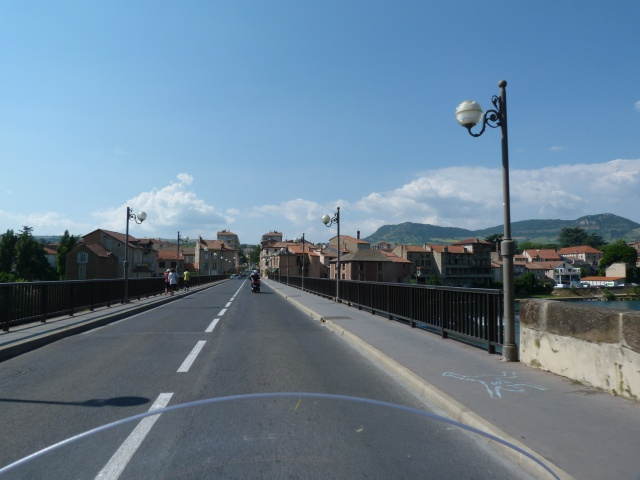 CR (Photos & Vidéo)  : TSO : 06-07/06/15 Sortie au Viaduc de Millau & environs 360351P1180534
