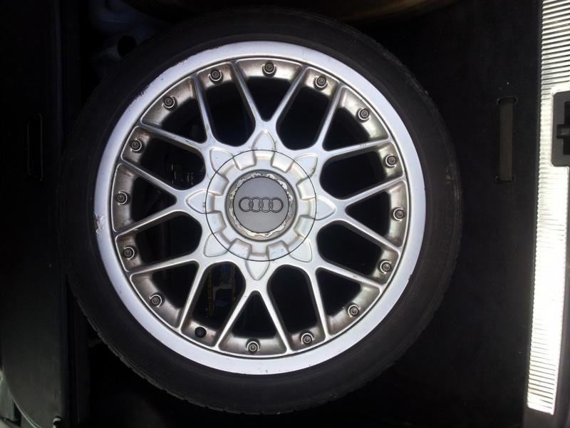[Audi A4 B5 tdi 110]Mon Ptit T'audi N'a 4 360383FBIMG13629125889931060