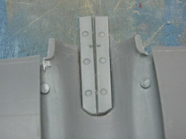 Ryan XF2R-1 Dark Shark Czech Model 1/48.....Terminé! 360525IMG8952