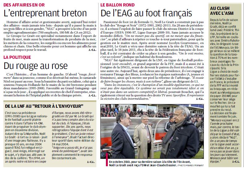 NLG NOEL LE GRAET NEW PRESIDENT FFF - Page 4 361294828E