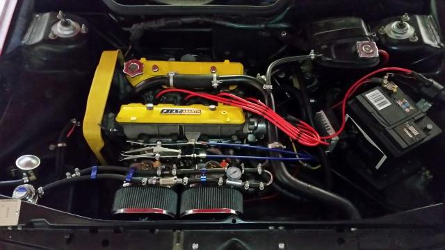 Fiat Ritmo 130 TC Abarth '84 en static sur Compomotive !! 36155420150601185722