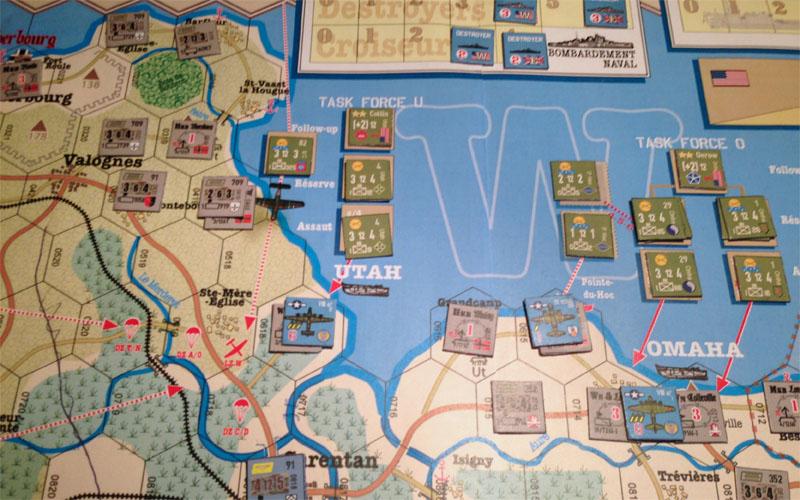 Normandie 1944, un été sanglant (Ludifolie Editions) - Page 2 3617306juinUS
