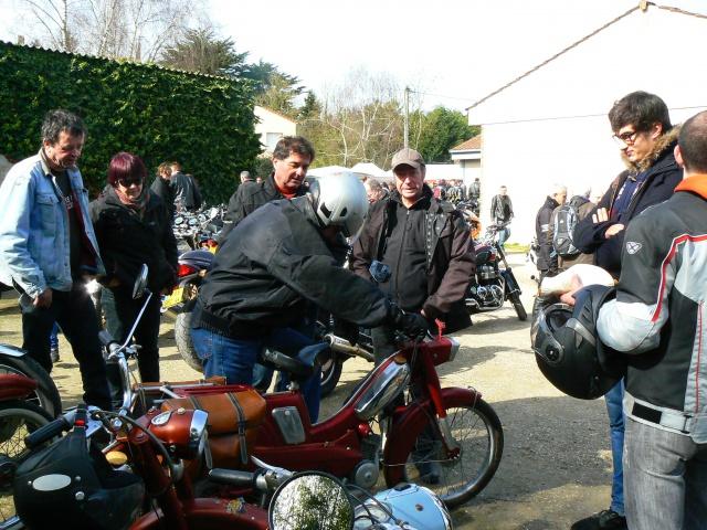23 Fevrier 2014: Rassemblement moto à La Chapelle Palluau (85) 361852P1180066