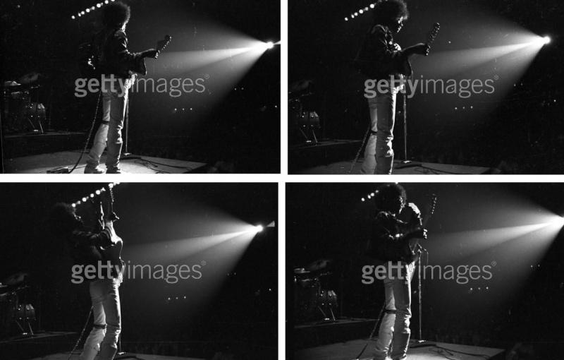 Bakersfield (Civic Auditorium) : 26 octobre 1968  361973Image02