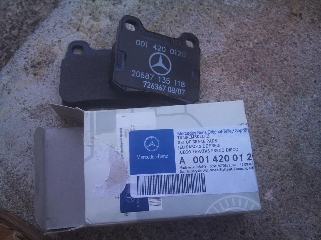 Mercedes 190 1.8 BVA, mon nouveau dailly - Page 10 362934DSC2899