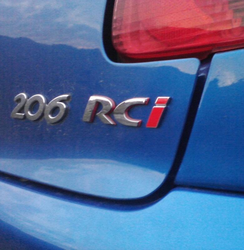 [BoOst] Peugeot 206 RCi de 2003 36368656ii