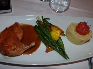 (service a table) Walt's American Restaurant (carte p.17) - Page 16 363978P1140380