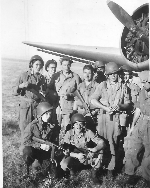1948/1950 Algérie 2ème Bataillon du 1er R.C.P. 364390142