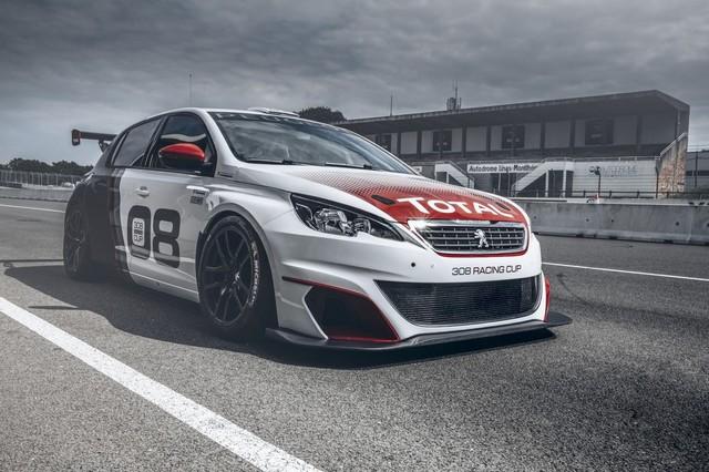 LA 308 RACING CUP : DE LA COUPE AU TCR ! 36480614917076